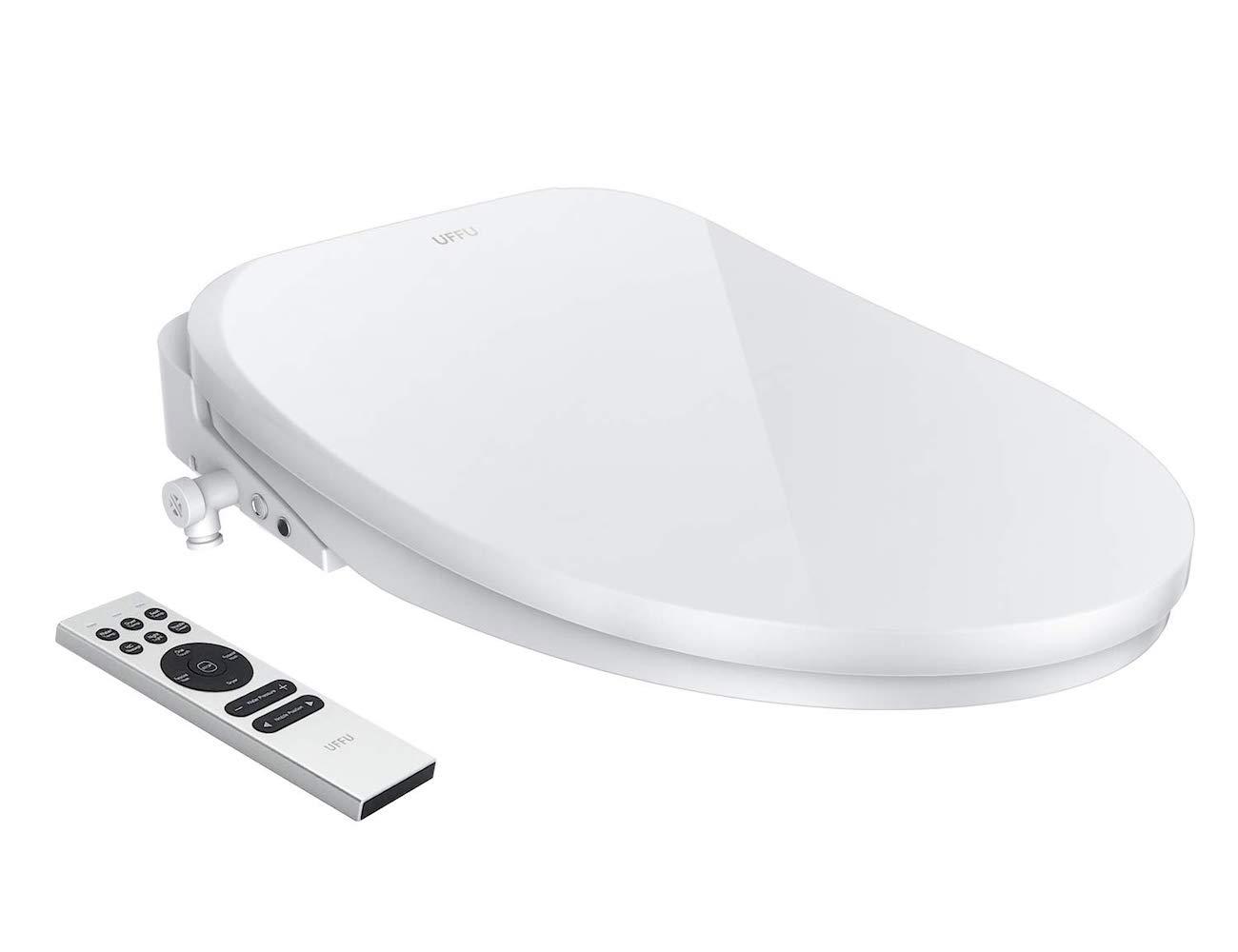 Uffu Smart Toilet Seat 187 Gadget Flow