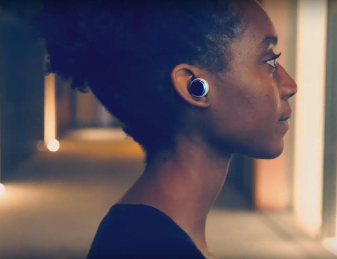UNICK Nano Pods True-Wireless Stereo Earbuds