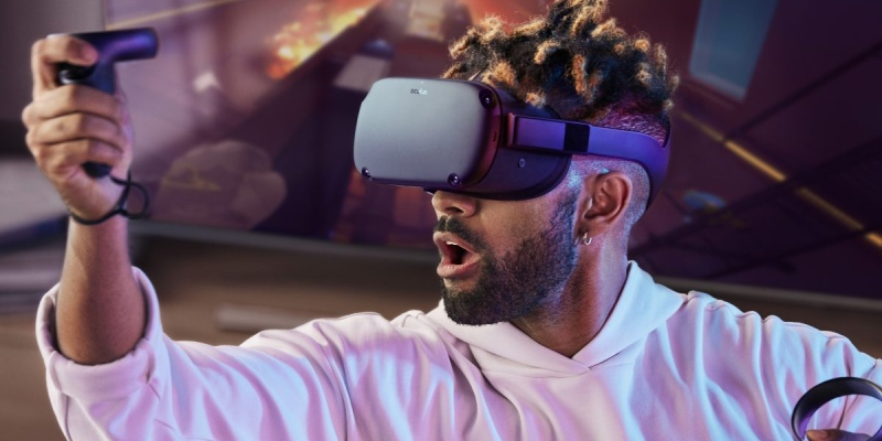 VR headsets - Is virtual reality the future of entertainment?