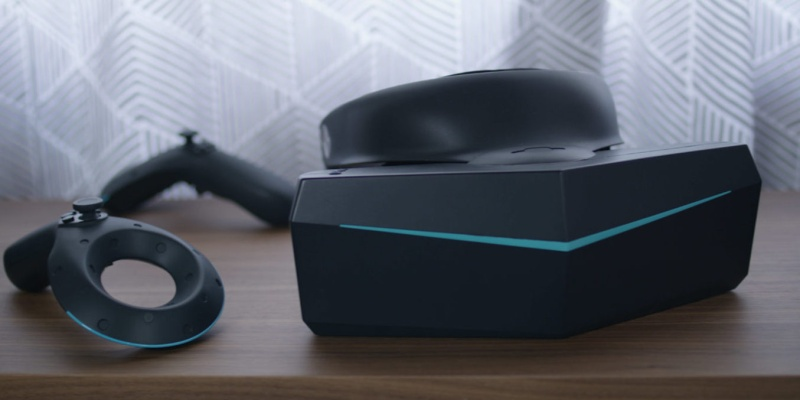 Pimax 8K VR Headset - Is virtual reality the future of entertainment?