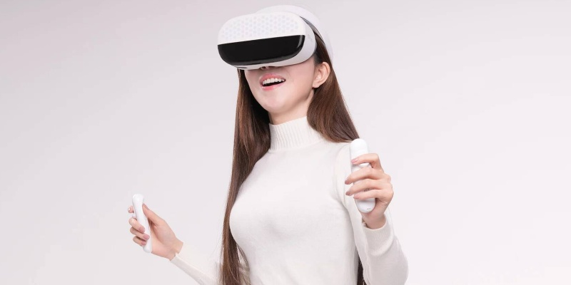 Pico Neo Wireless VR Headset - Is virtual reality the future of entertainment?