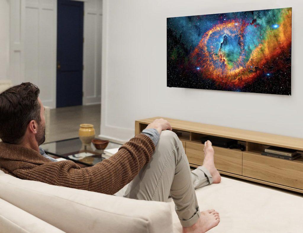Vizio+P-Series+Quantum+X+4K+HDR+TV