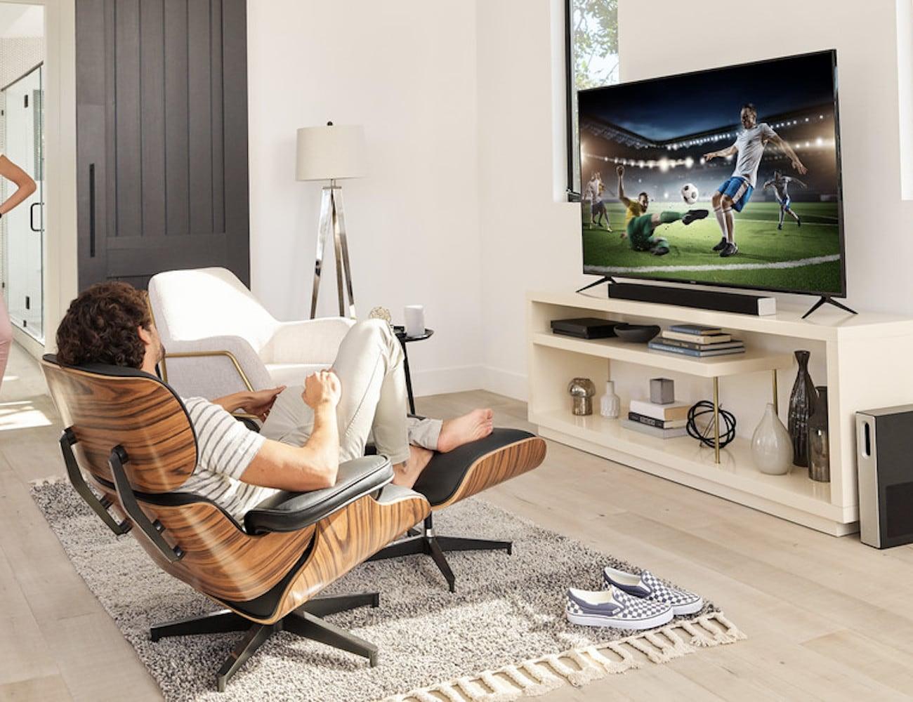 Vizio P-Series Quantum X 4K HDR TV