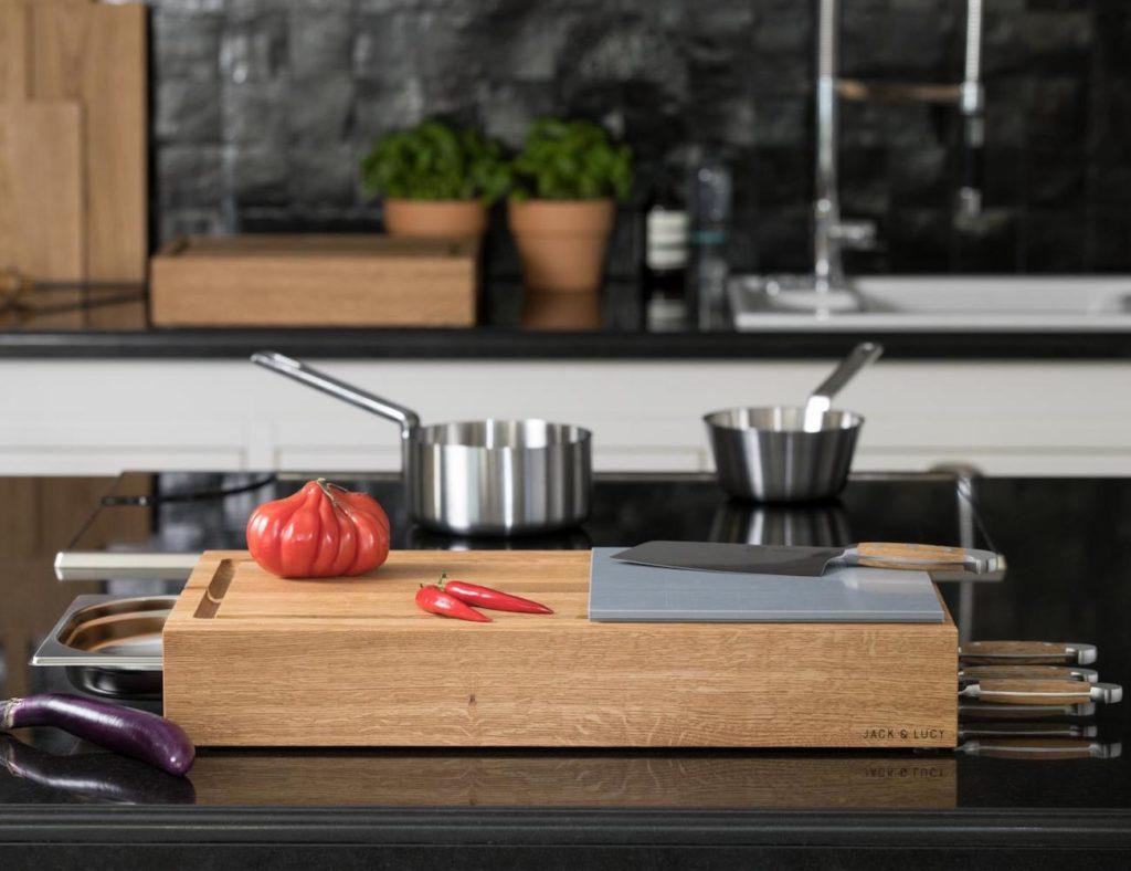 Workstation+ONE+Multifunctional+Cutting+Board