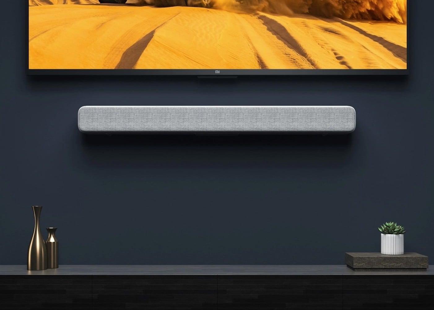 Xiaomi Mi Bluetooth TV Soundbar