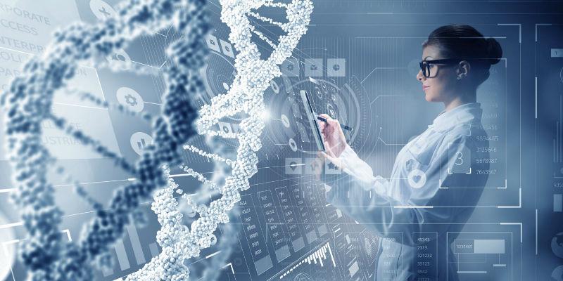 AI in healthcare 201 / Image Credits: Data Driven Investor