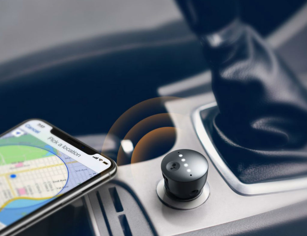 Anker+Roav+Bolt+Google+Assistant+Car+Device