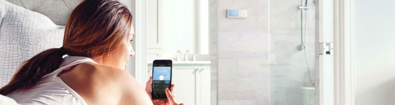Apple HomeKit compatible gadgets were all the rage at CES