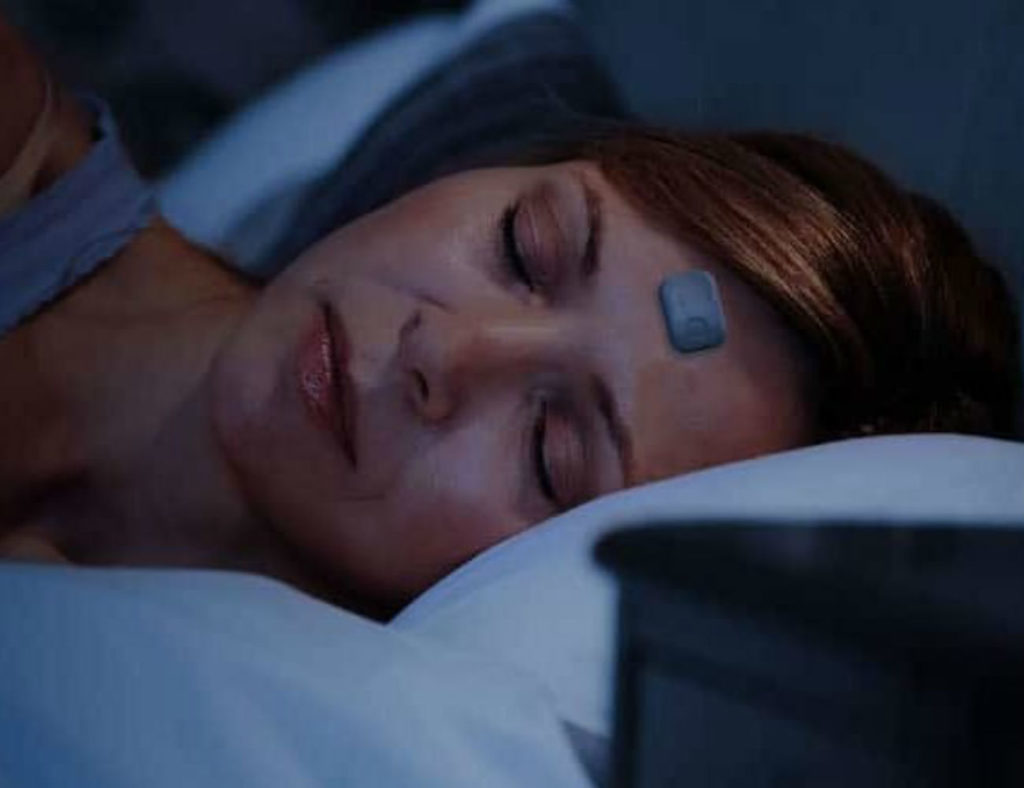 Beddr SleepTuner Sleep Breathing Monitor
