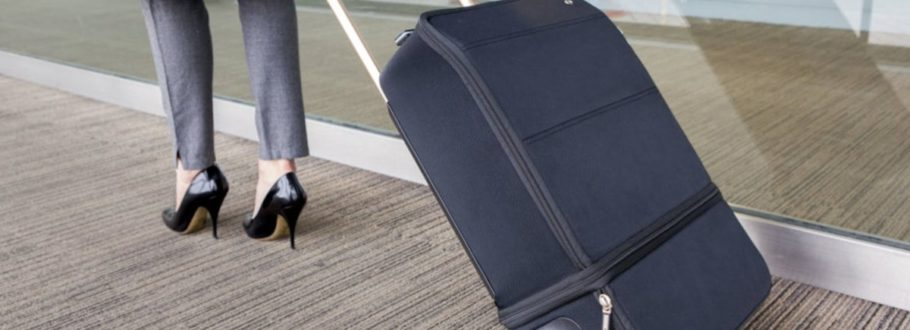 Struggling to pack your carry-on? You need one of these