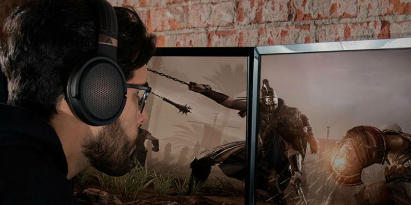 Audeze Mobius Fully-Immersive Headphones