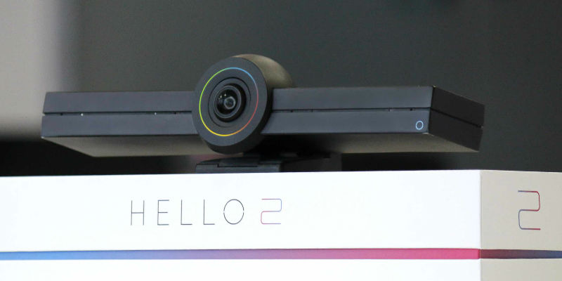 HELLO 2 Encrypted Video Communication Device
