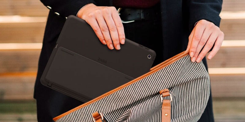 Zagg iPad Keyboard Cases