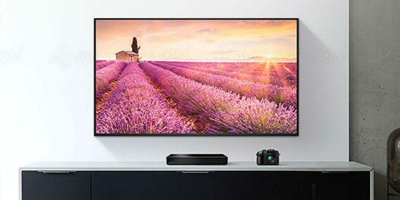 Panasonic HDR10+ Dolby Vision Blu-ray Players