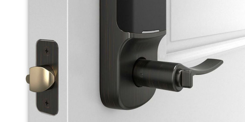 Yale Assure Smart Lever Lock