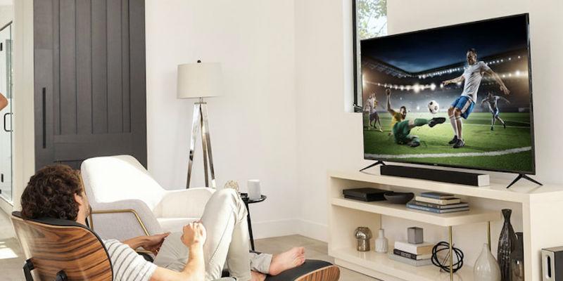 10 Most expensive gadgets we've seen at CES 2019 - Vizio P-Series Quantum X 4K HDR TV