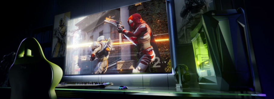 5 Best gaming monitors to bring your games to life