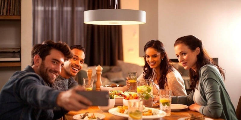 Philips Hue Ambiance Starter Kit - How to get started with a smart home