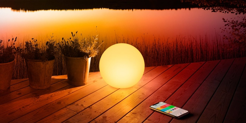 Elgato Eve Flare Portable Smart LED Lamp - How to get started with a smart home