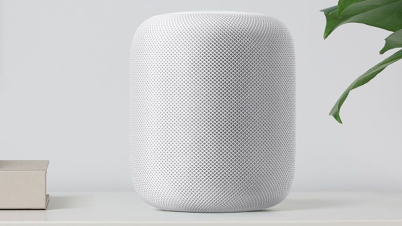Apple HomePod Speaker - How to get started with a smart home