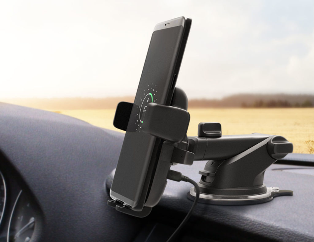iOttie+Easy+One+Touch+Car+Mount