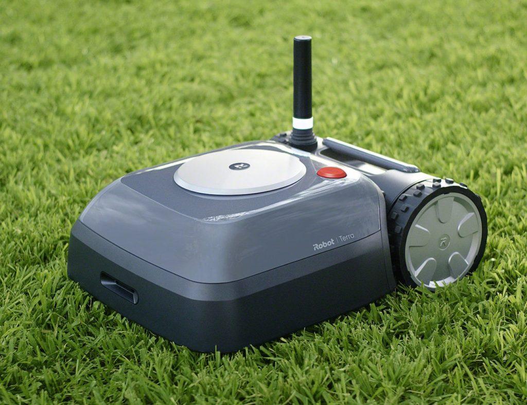 iRobot+Terra+Robot+Lawn+Mower