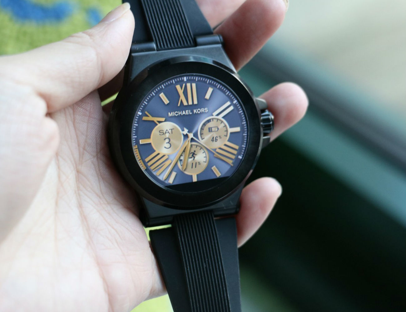 Michael Kors Access Sofie 2.0 Touchscreen Smartwatch