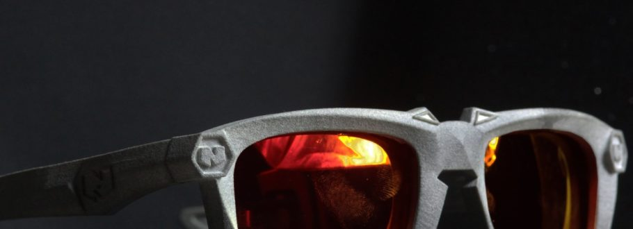 Nuke Venom modular sunglasses are easy on the eyes