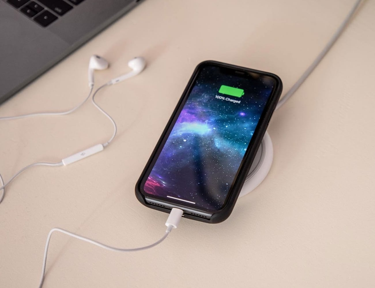 mophie juice pack access iPhone Xs Max Case