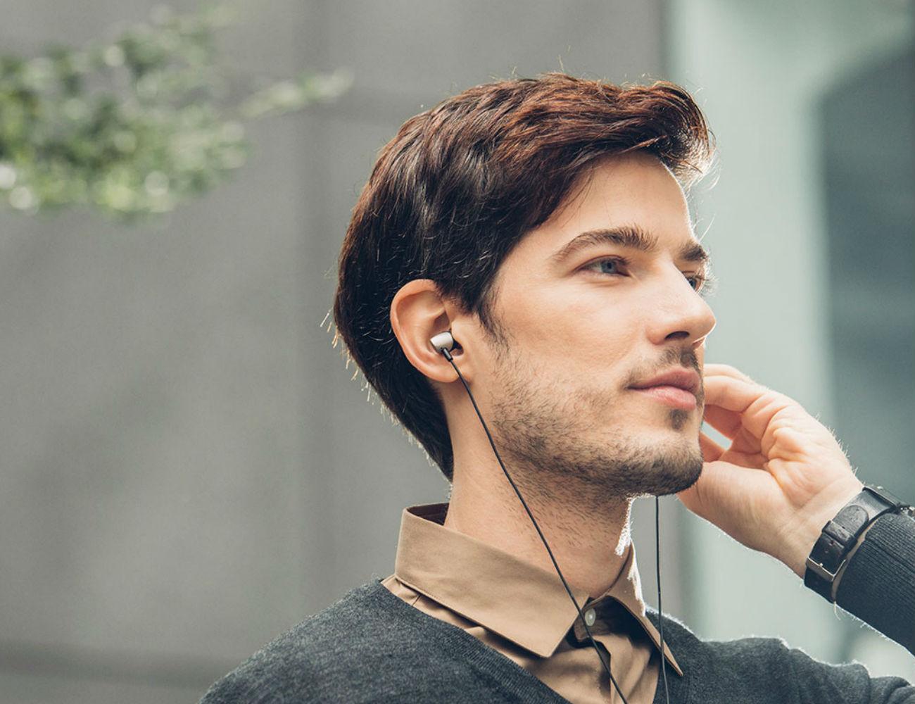 Moshi Mythro C USB-C Earphones