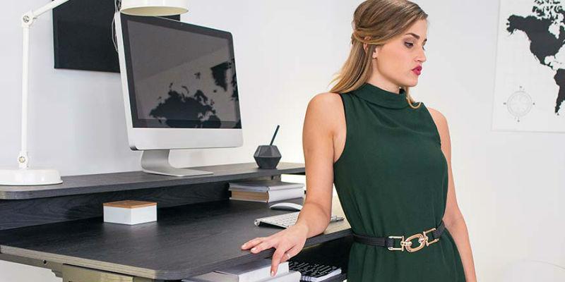 Nookdesk work desk review