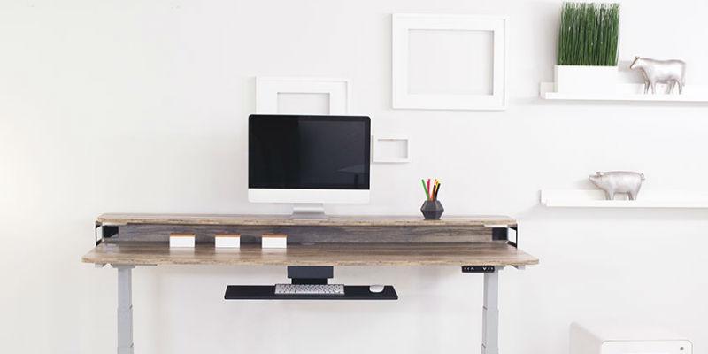 Nookdesk standing desk review