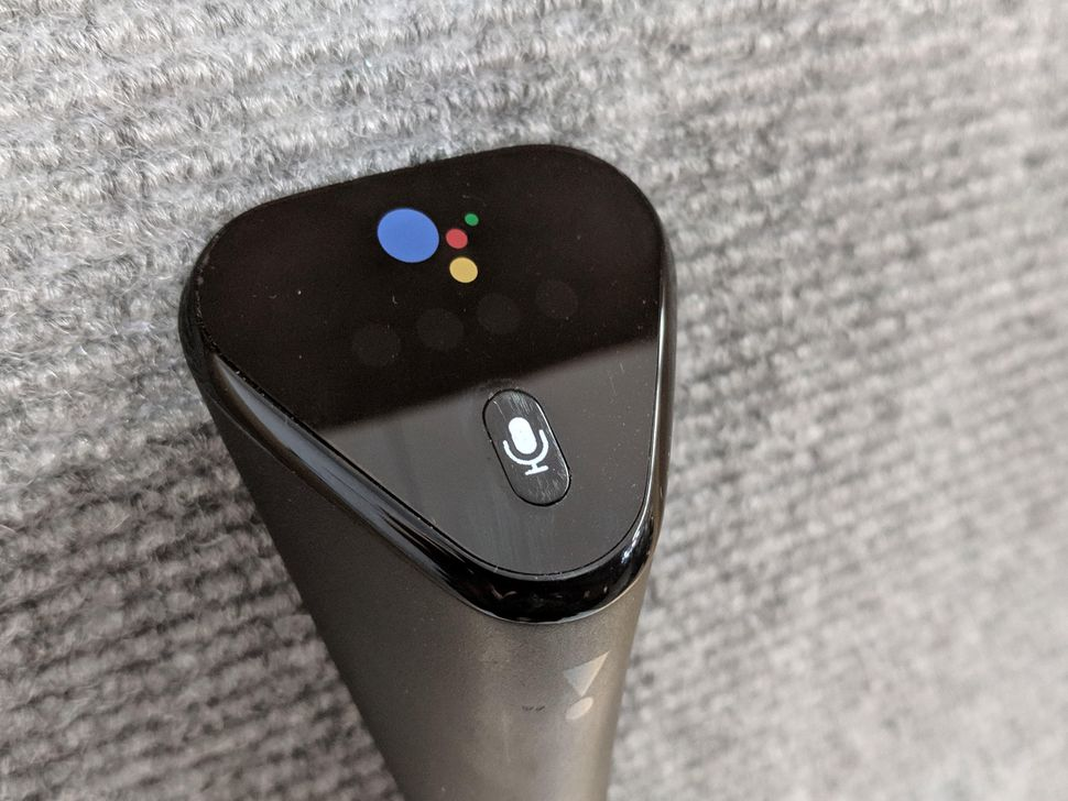 JBL Link Drive Car Google Assistant Device