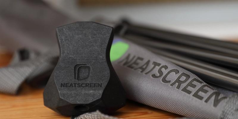 starter kit - NeatScreen makes it easy to create professional videos