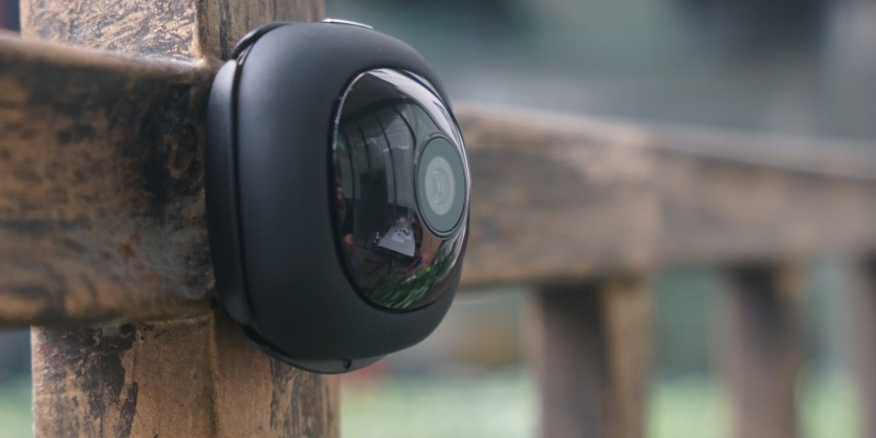 under $100 - PocketCam is one impressive little action camera
