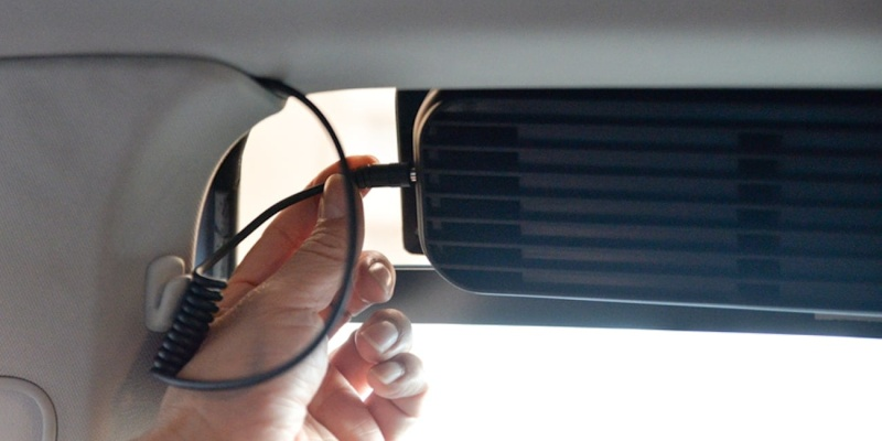 warm air - Hate getting into a stuffy car? You need to try acool