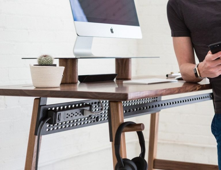 ARTIFOX+Large+Desk+Stand