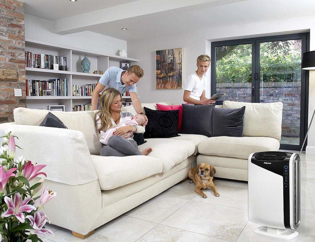 AeraMax+300+Large+Room+Air+Purifier