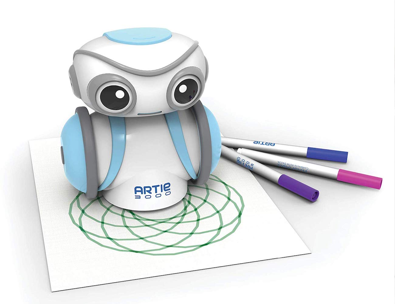 Artie 3000 Coding Drawing Robot