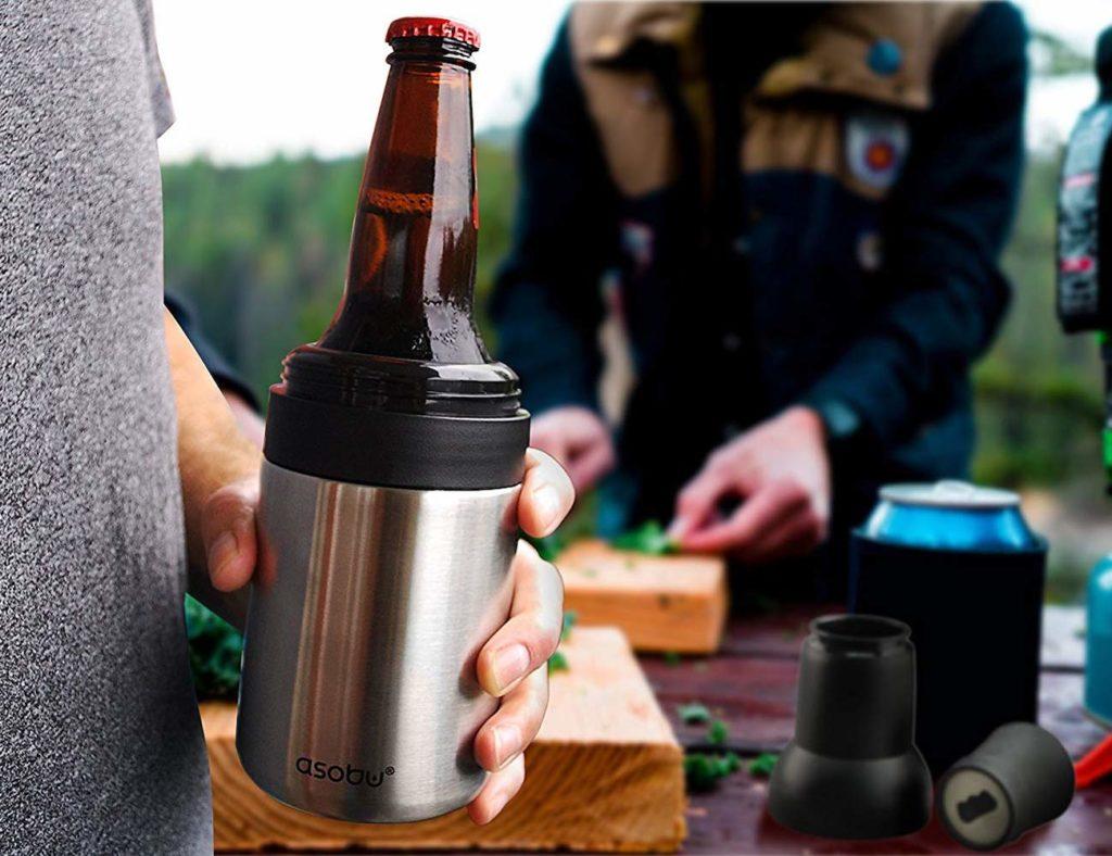 Asobu+Frosty+Beer+2+Go+Vacuum+Insulated+Beer+Cooler