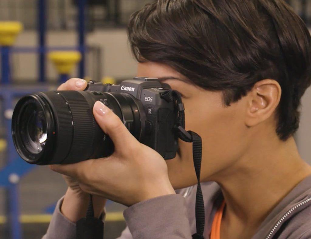 Canon+EOS+RP+Full-Frame+Mirrorless+Camera