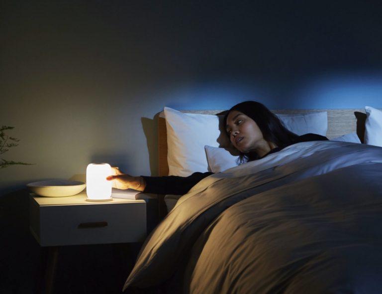 Casper+Glow+Smart+Sleeping+Light