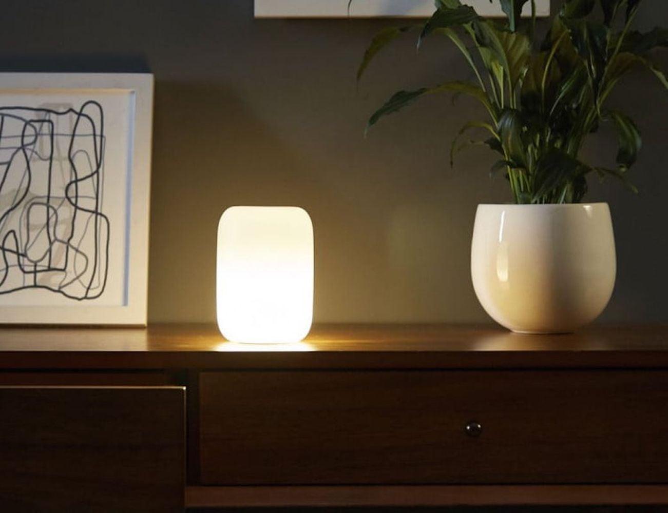 Casper Glow Smart Sleeping Light
