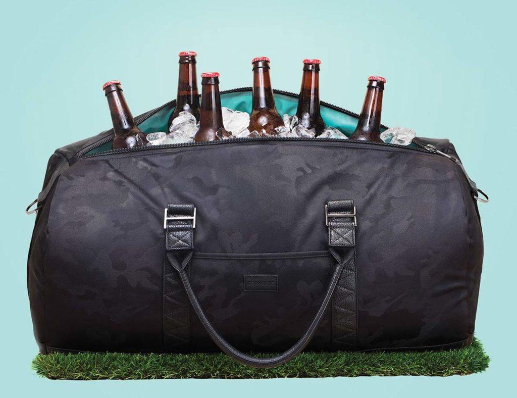 Corkcicle+Ivanhoe+Duffle+Cooler+Bag