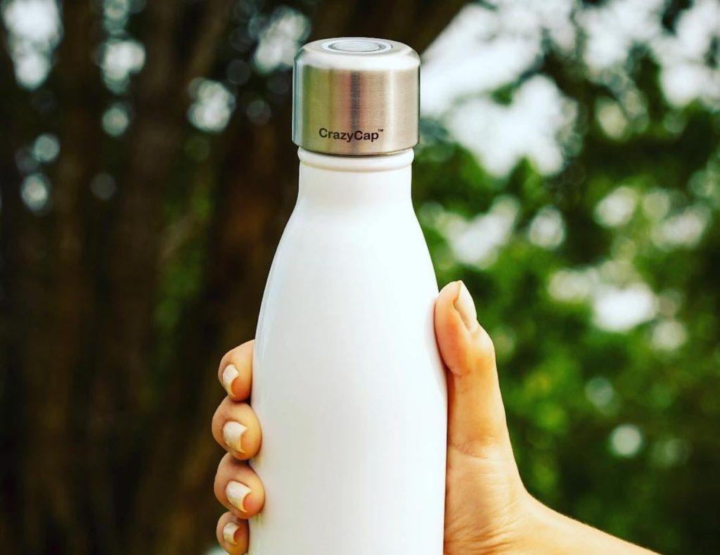 CrazyCap+Portable+Bottle+Sterilizer