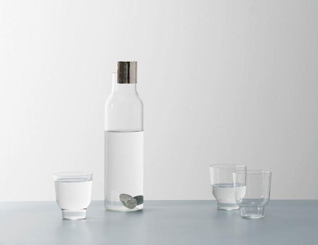 Daniel+Schofield+Pioneer+Carafe+and+Glass+Set