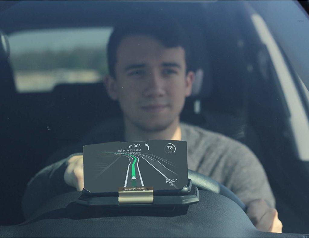 FIXD+VIZR+Car+Heads+Up+Display