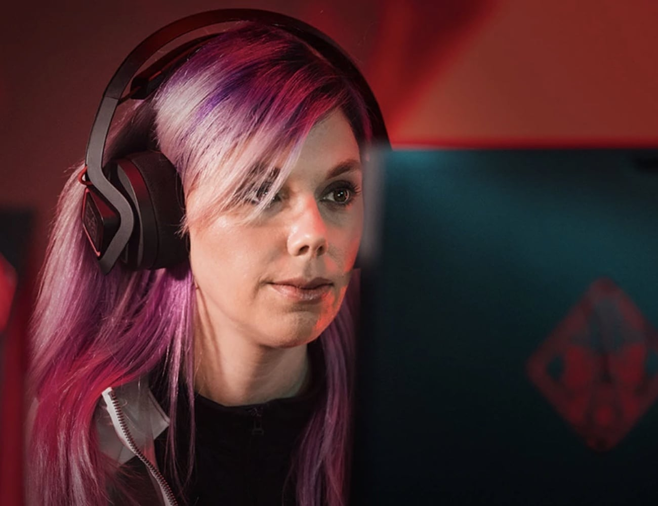 HP OMEN Mindframe Cooling Gaming Headset helps you play for longer
