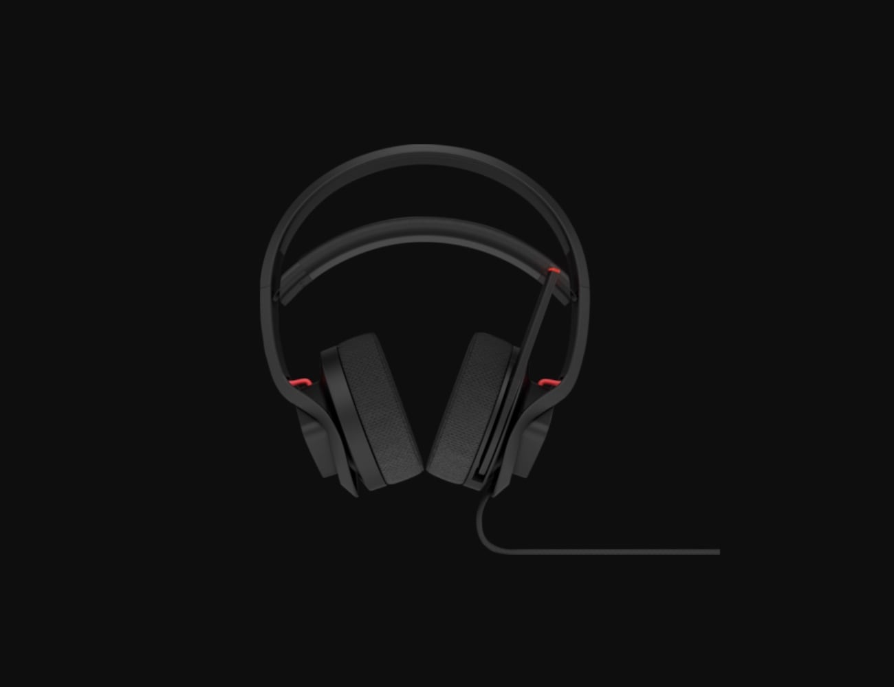 5befc76ac5c HP OMEN Mindframe Cooling Gaming Headset helps you play for longer