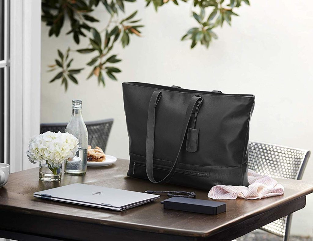 HP+Spectre+Premium+Tech+Tote+safeguards+your+devices
